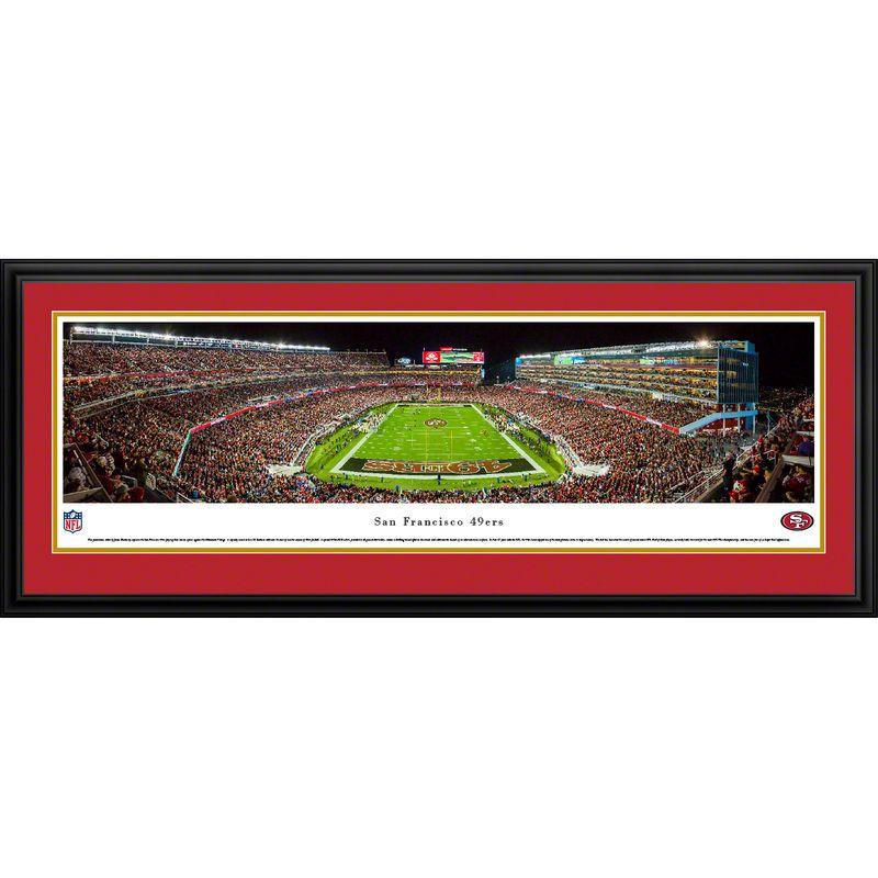 San Francisco 49ers 18\