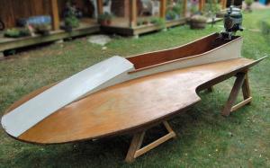 Jupiter Hydro and Mark 20 | Jupiter Hydroplane | Pinterest | Boating