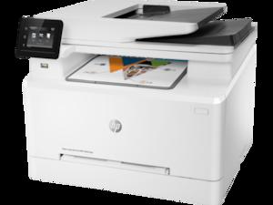 Hp Color Laserjet Pro Mfp M281fdw T6b82a Bgj Ink Toner Supplies Laser Printer Best Laser Printer Wireless Printer