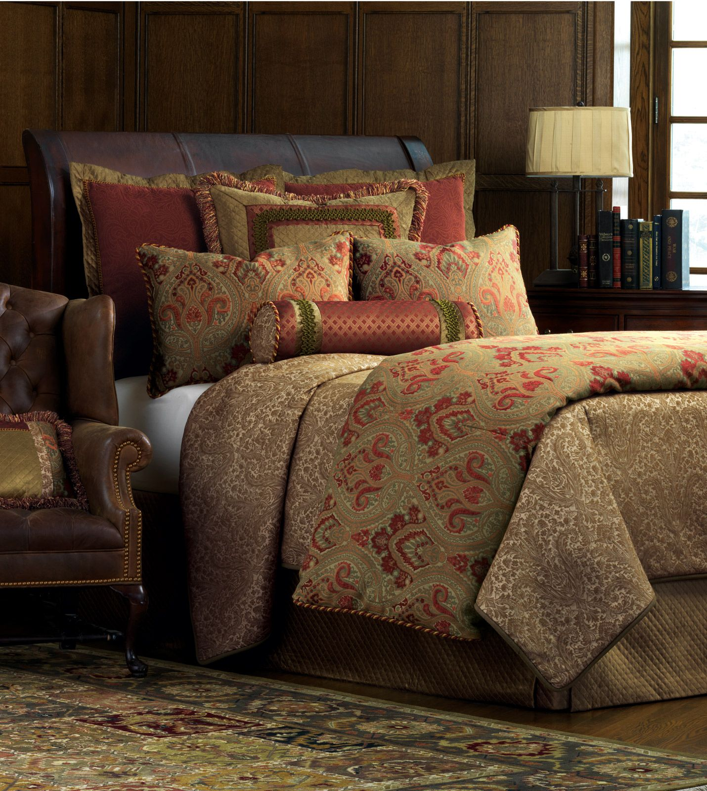 Master Bedroom Bedding Collections Luxury Bedding By Eastern Accents Botham Bedset Lovely Bedding