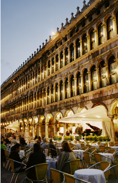 The Best Restaurants In Venice According To The Locals Huffpost
