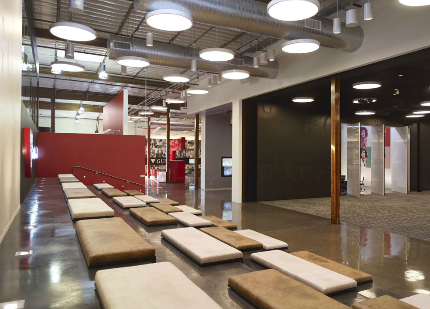 creative office environments. Creative Office Environments. Delighful Workplaceguess Intended Environments I
