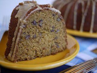 #28 Pillsbury Bake-Off Grand Prize Winner:  Nutty Graham Picnic Cake (one of two grand prize winners)