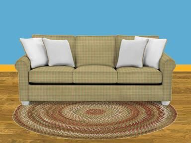 shop for clayton marcus sofa and other living room sofas at