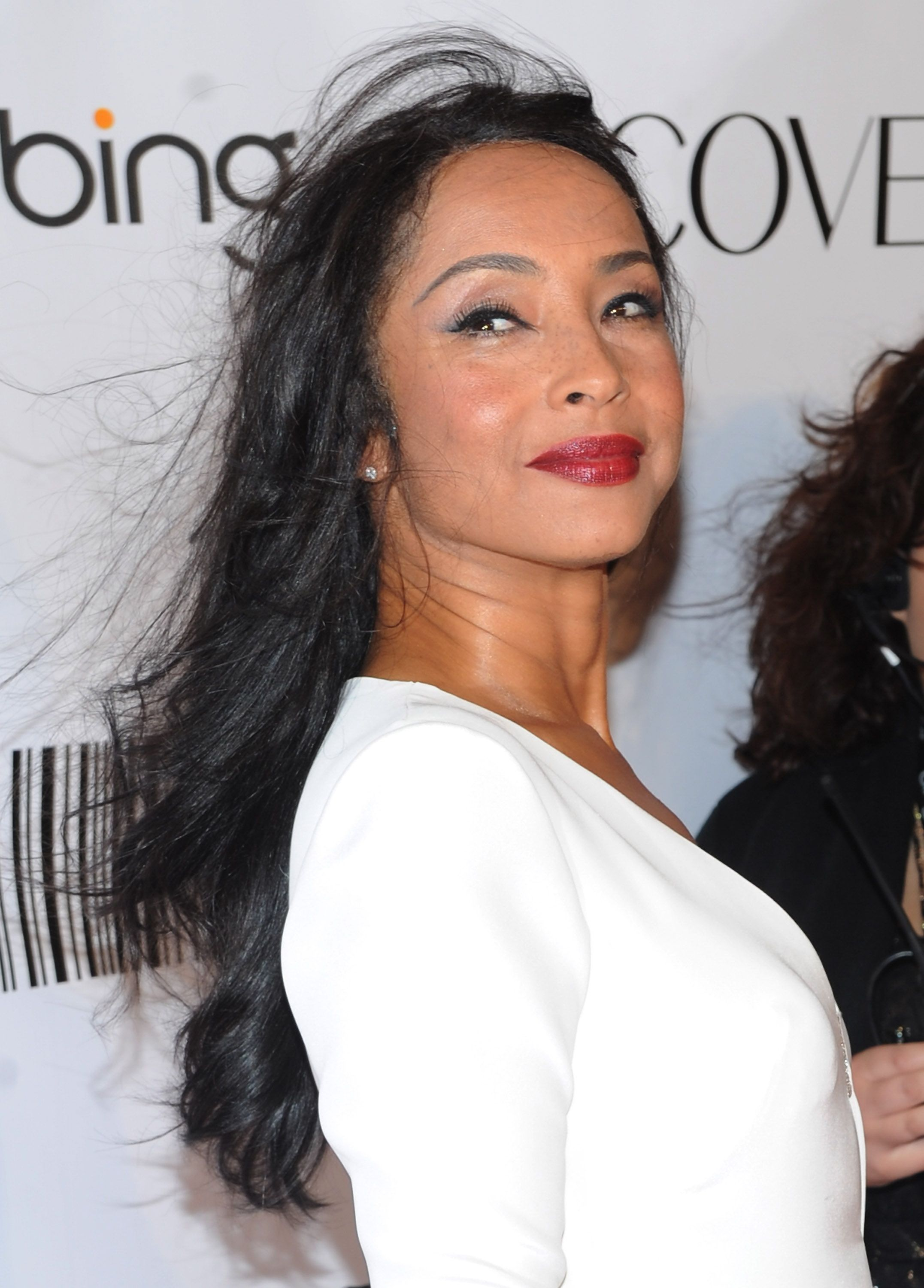 Sade Still So Beautiful Love Her Makeup Simple And