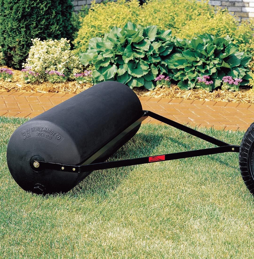 7 great benefits to why use a lawn roller lawn lawn