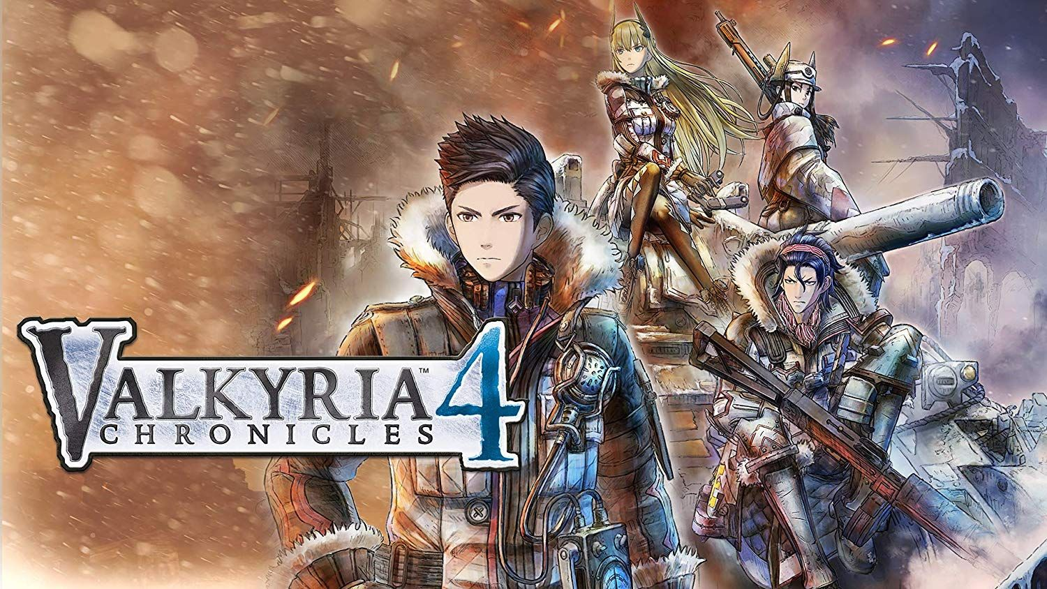 How To Get Valkyria Chronicles 4 Redeem Code Download For Digital