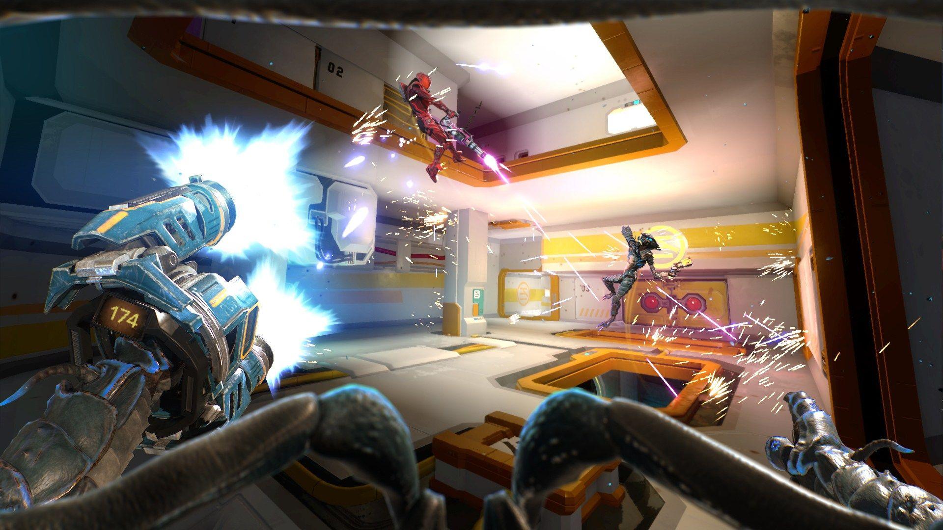 VAL's Space Junkies Arcade International Tournament Will