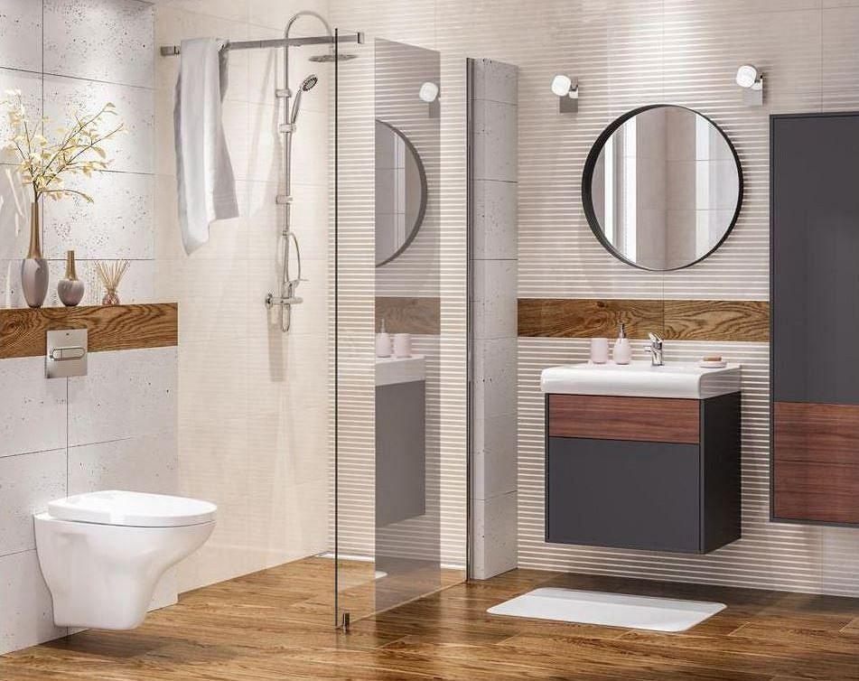 Kabina Prysznicowa Do Małej łazienki łazienka W 2019