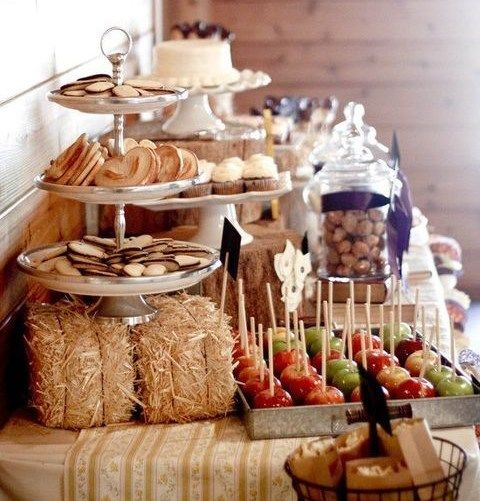 Preparing For A Bridal Shower? Pay Your Attention To
