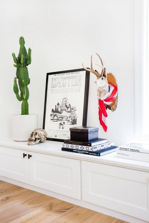 How to finish an unfinished room Decorative Pinterest