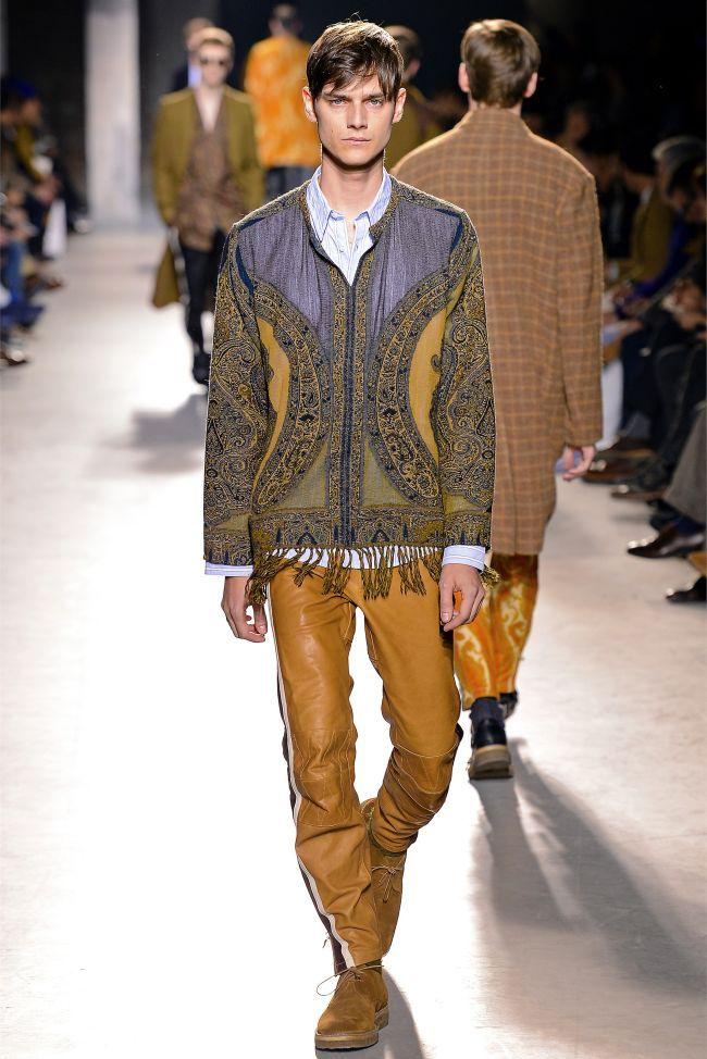 Boho Fashion Men
