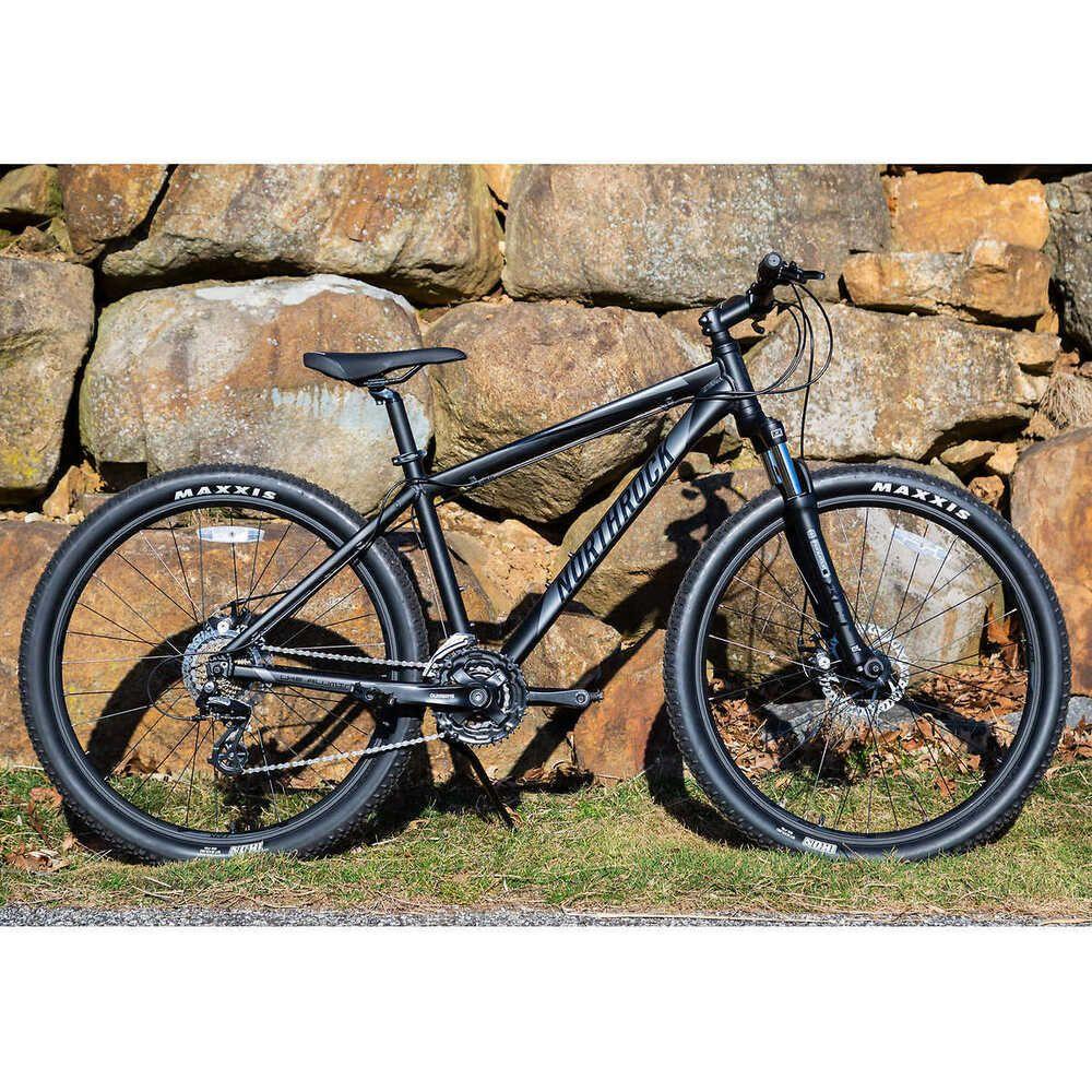 Sponsored Ebay Northrock Xc27 Mountain Bike Alloy Double Wall