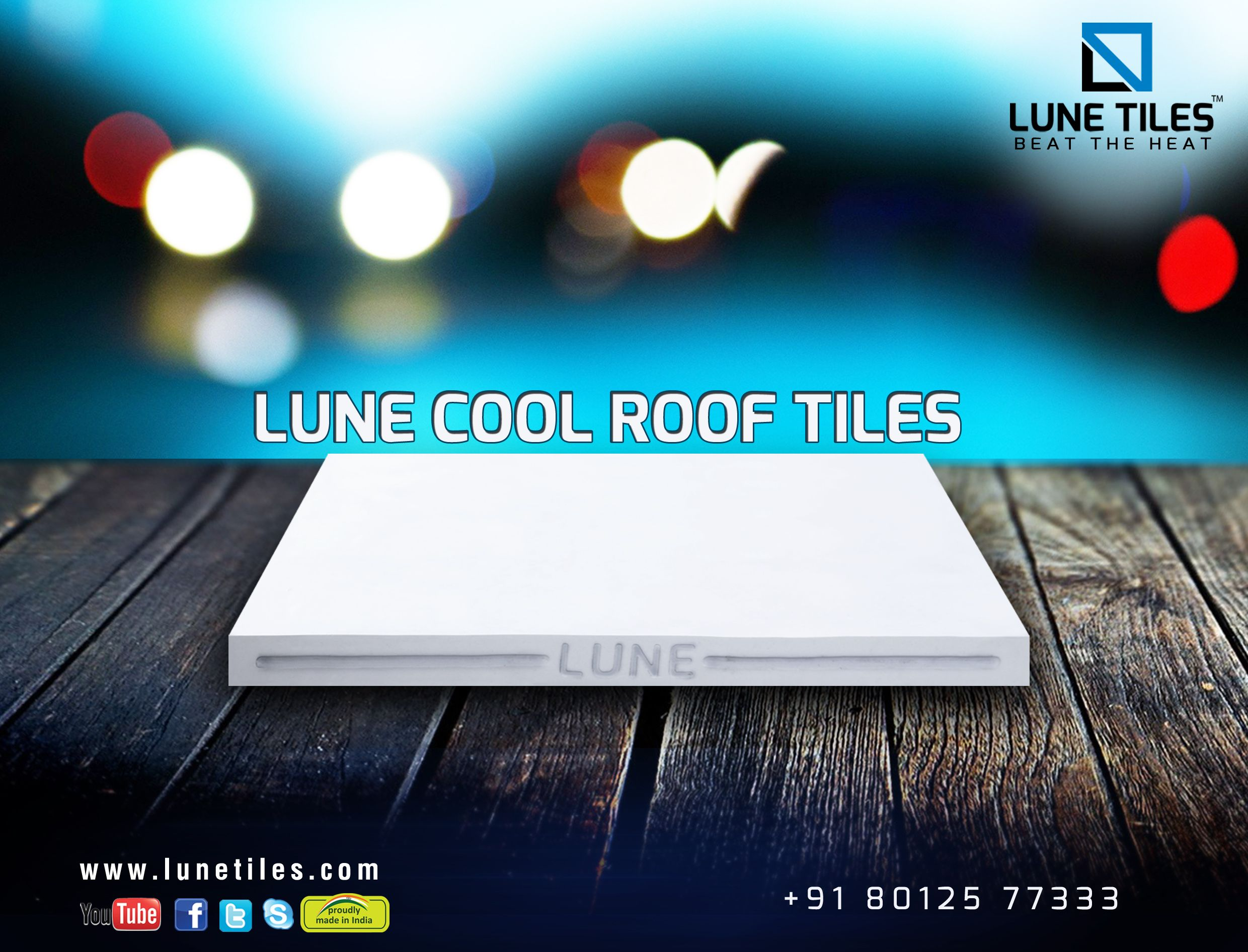 Pin by Lune Cool Roof Tiles on https://lunetiles com/