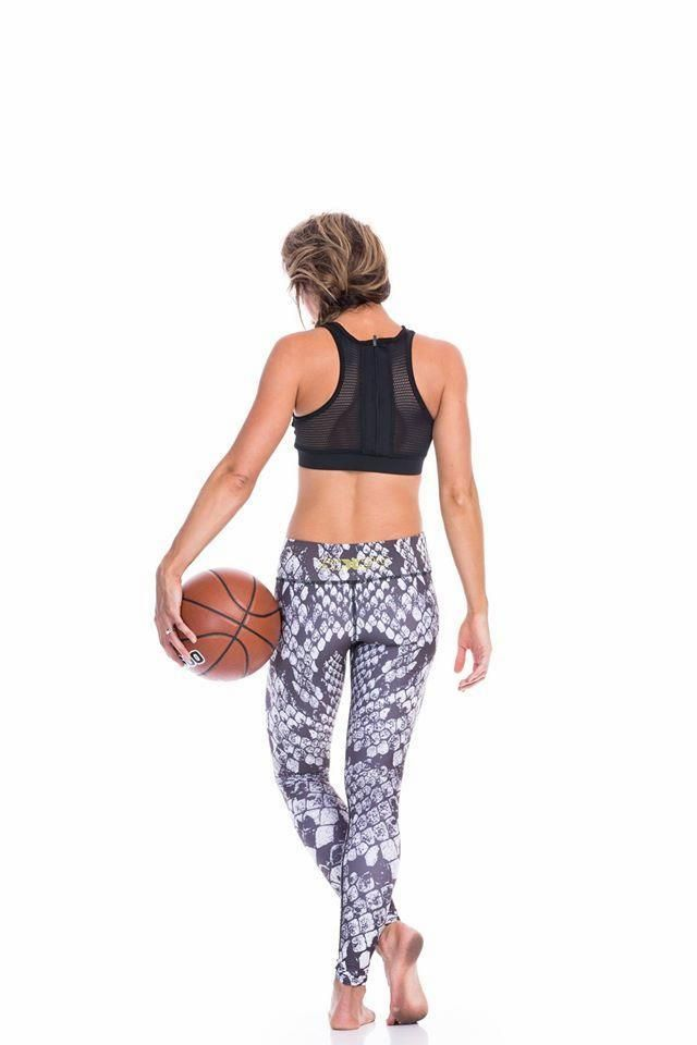 Python Compression T  Python Compression Tights $99  www.beactivewear....