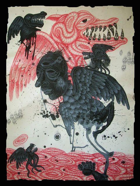 Kriangkrai Kongkhanun, Artist illustrations