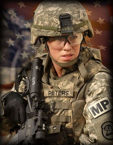 White House mulls women in military draft as Pentagon opens combat ...