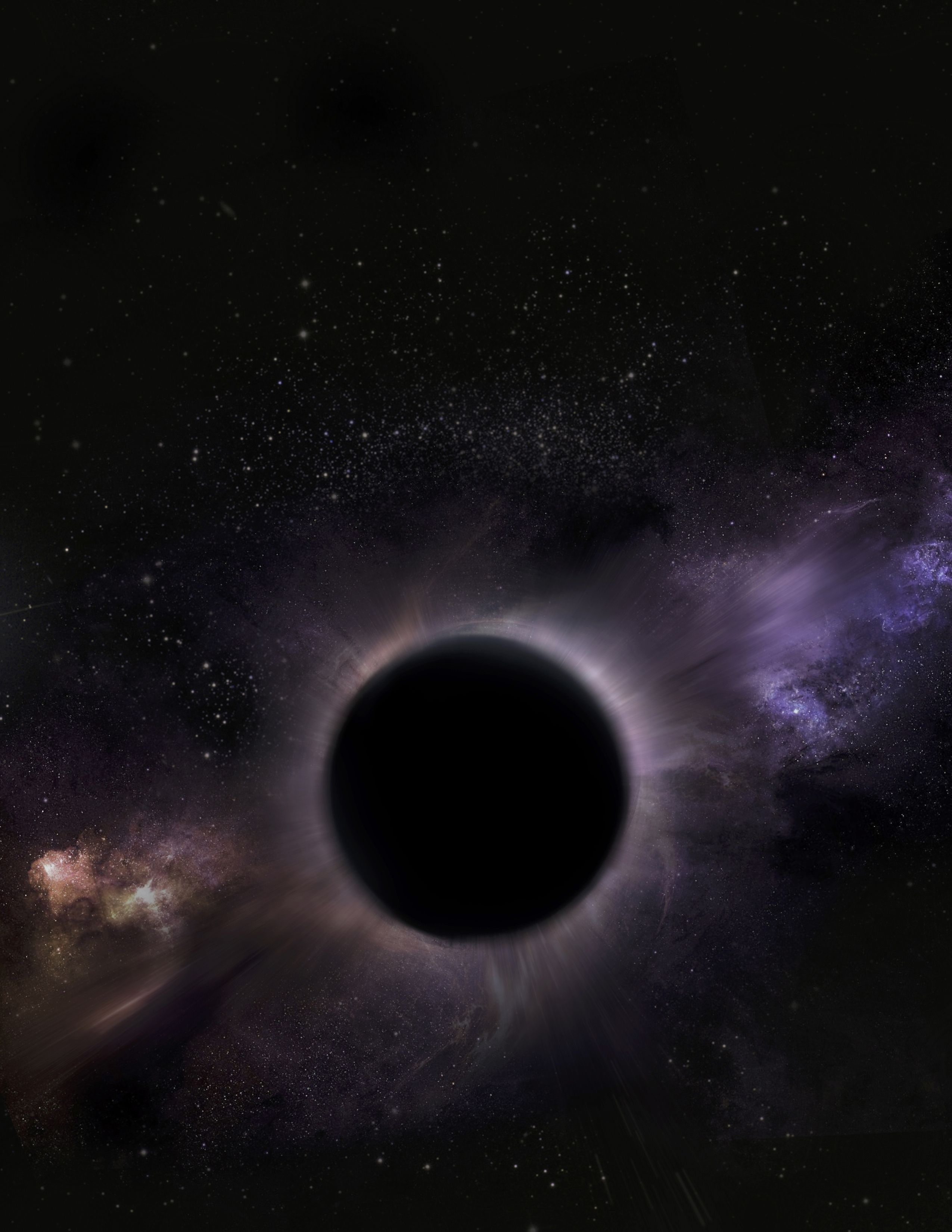 7 weird facts about black holes mnn mother nature network - HD1920×1735