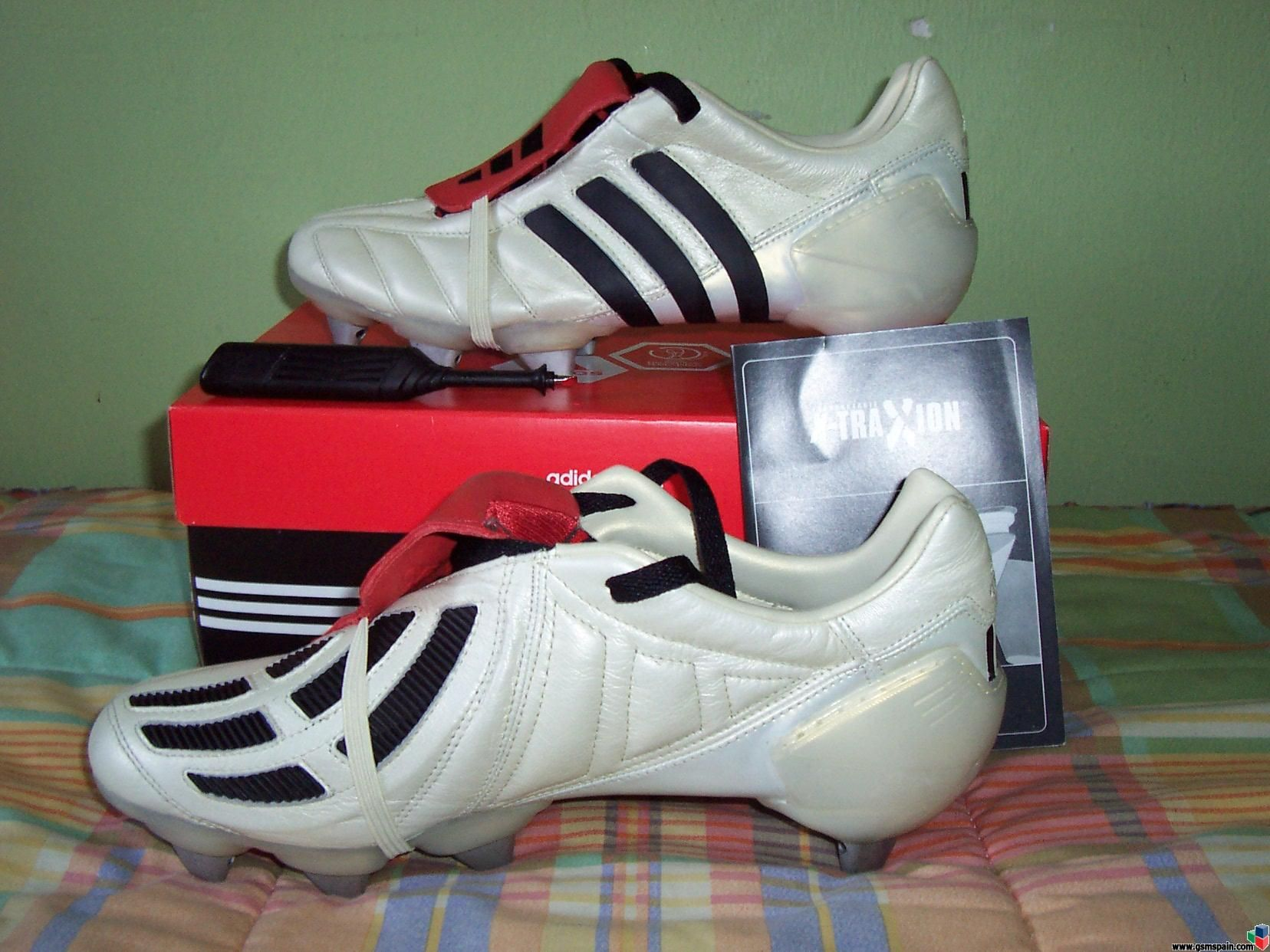 Adidas Predator Mania - I will have a pair of these.  97cbb2a373939