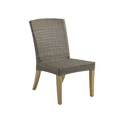 Pepper Marsh Dining Side Chair   Frontgate · Side ChairsPepperOutdoor  FurnitureSanta CruzFurniture ...