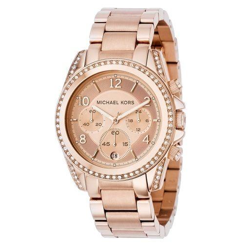 10012cd0282d Reloj de Mujer Michael Kors MK5263 en oferta ¡CHOLLO! Reloj de mujer Michael  Kors
