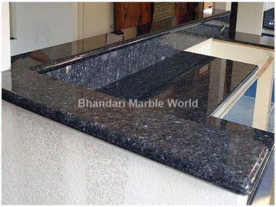 Blue Pearl Granite Blue Pearl Granite Blue Granite Granite