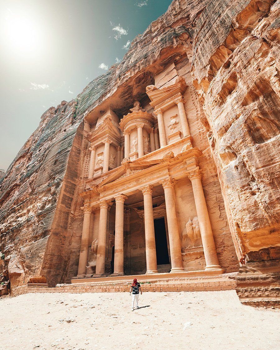 5 Things To Know Before Visiting Jordan In Winter Jordan Travel
