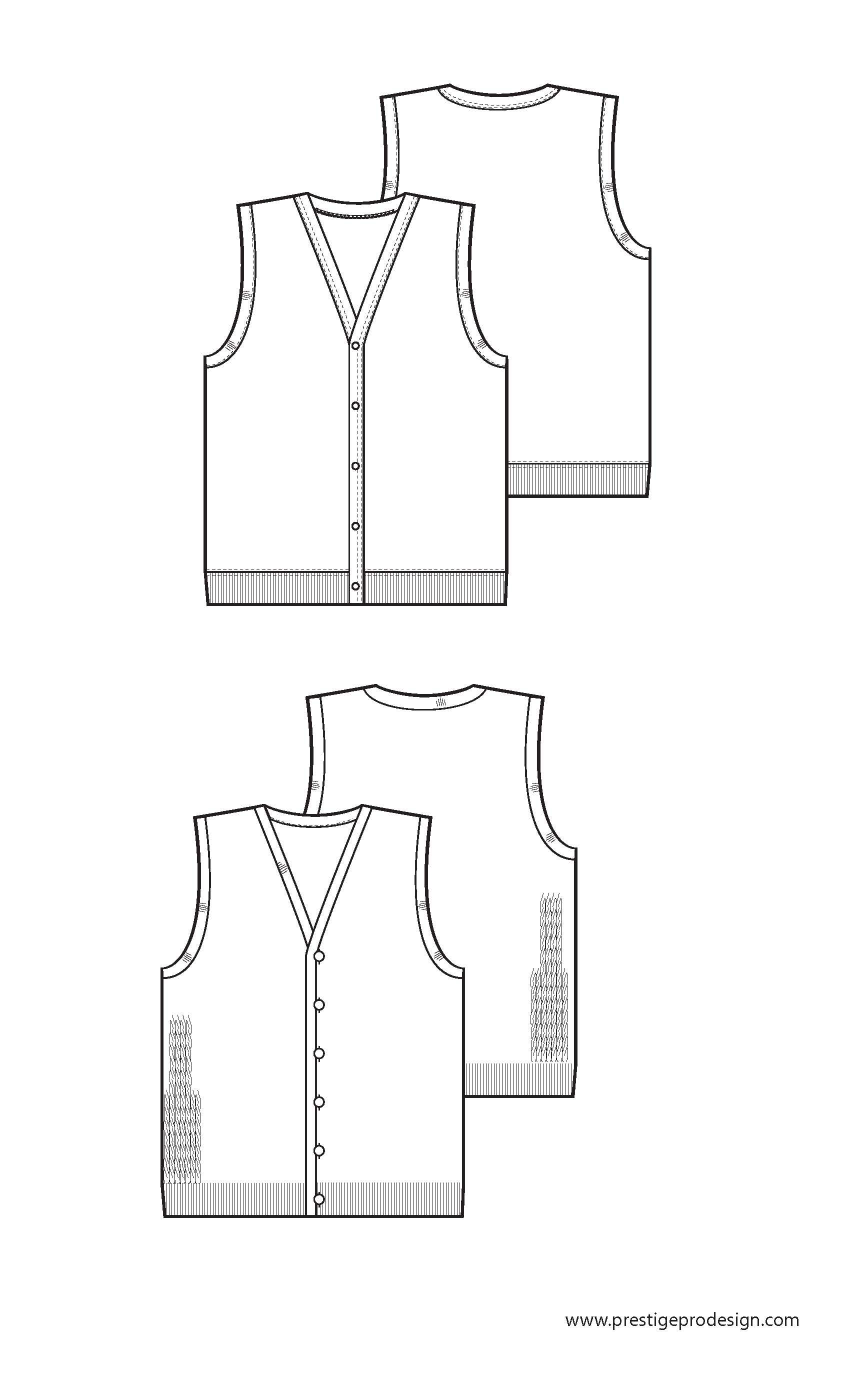 Sleeveless vest pinterest fashion design sleeveless vest maxwellsz