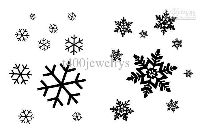 Definitely liking the snowflake tattoo idea