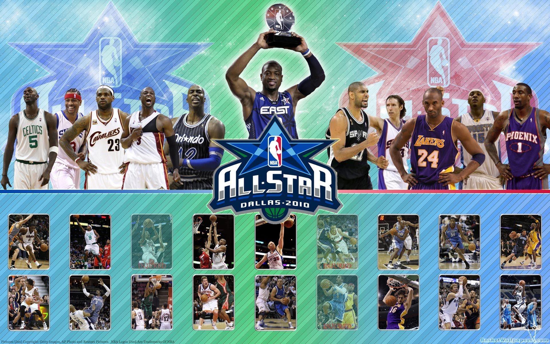 10+ Nba all star game streameast ideas