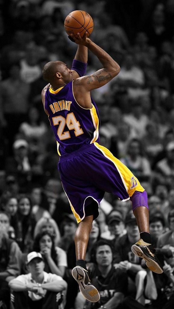 Kobe Bryant 24 - NBA Finals Game Los Angeles Lakers v Boston Celtics