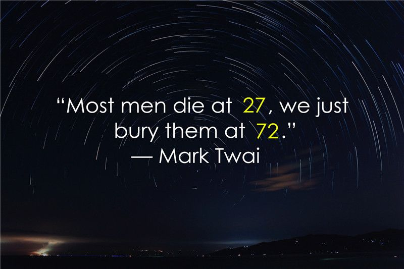177 Mark Twain Quotes That Still Inspire You After 100+ Years - PONDOT