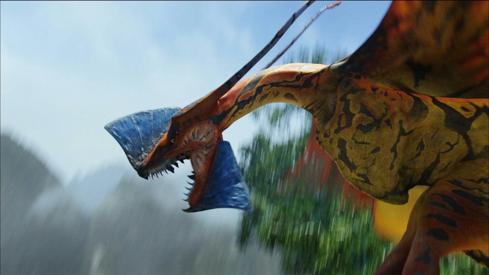 для драконы из аватара картинки обходят стороной