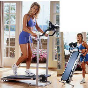Buy Easy Folding And Affordable Treadmill For Your Home Treadmill - Small treadmill for home