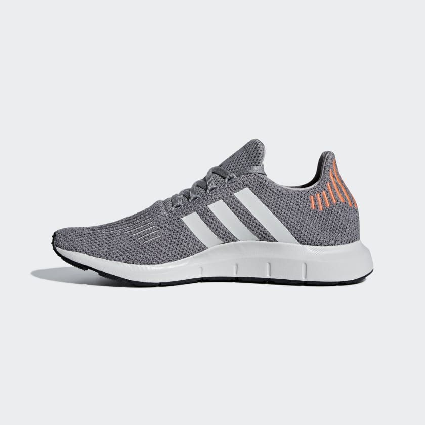 fussy. Swift Run Shoes Grey