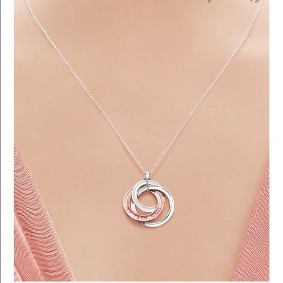 Tiffany interlocking circles pendant necklace tiffany s tiffany tiffany interlocking circles pendant necklace aloadofball Gallery