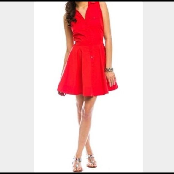 Armani Exchange Brand New Skater Dress A E Never Worn Sleeveless With Tags