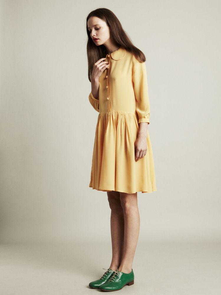 Oopsy Daisy dress | Nadinoo | style | dresses | Pinterest | Daisy ...