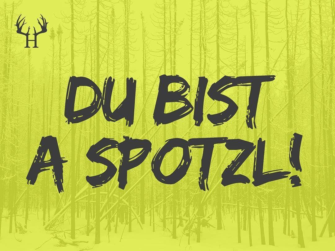 Bayerischer Dialekt