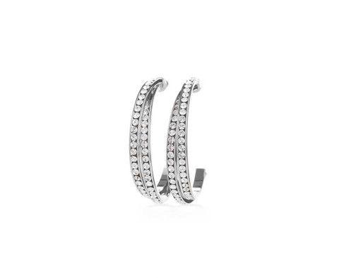98e71e47e Jimmy Crystal Swarovski Crystal Earrings, EJ1841 | Earrings ...