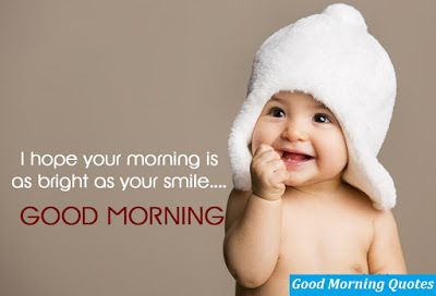 Cute Good Morning Quotes Images   Good Morning Quote Images Download