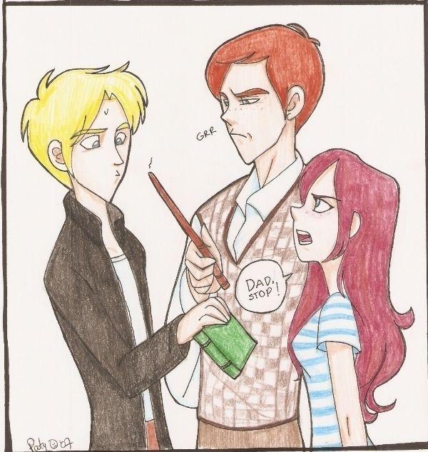 Rose And Scorpius Fan Art Rose Scorpius Harry Potter Fan Art Harry Potter Artwork Harry Potter Ships