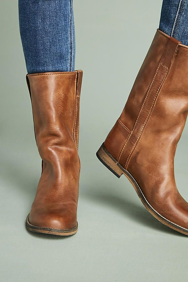 a11a060a2f2 Slide View  2  Ivylee Copenhagen Simone Leather Boots