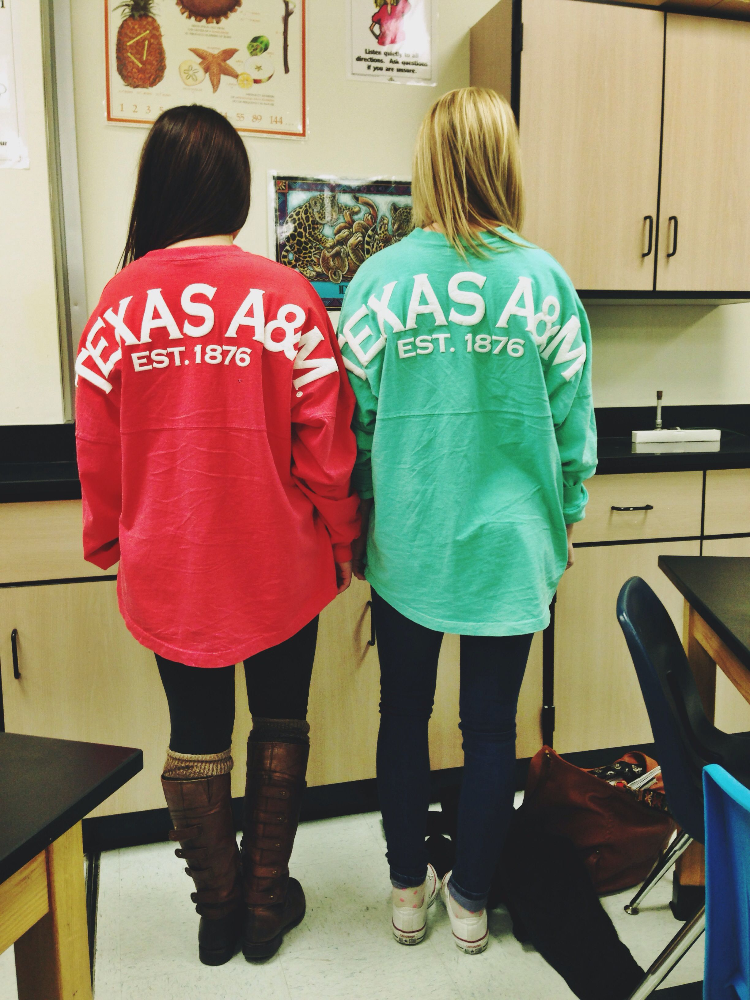 Texas A M Spirit Jerseys Spirit Jersey Outfit Spirit Clothing Texas Aggies