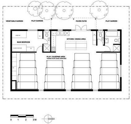 DIY Murphy Bunk Bed Plans PDF Plans Download | Bedplans Bedplans