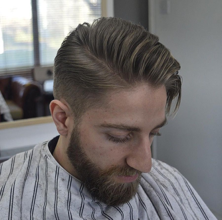 Haircuts for thin hair men medium hairstyles for men  waseem  pinterest  medium hair styles