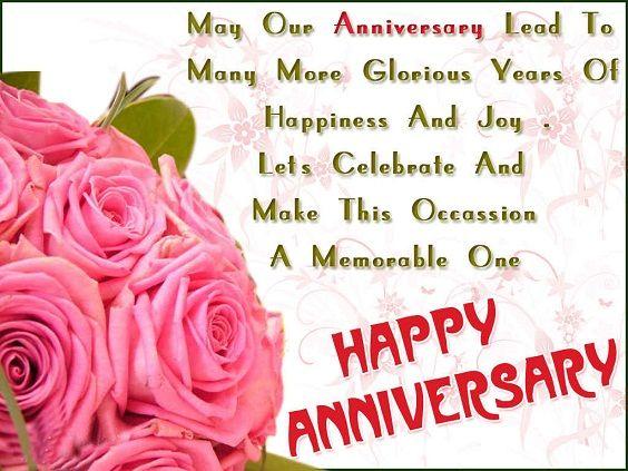 Wedding Anniversary Quote on Funlavafunlava – Quotes for Wedding Anniversary Cards