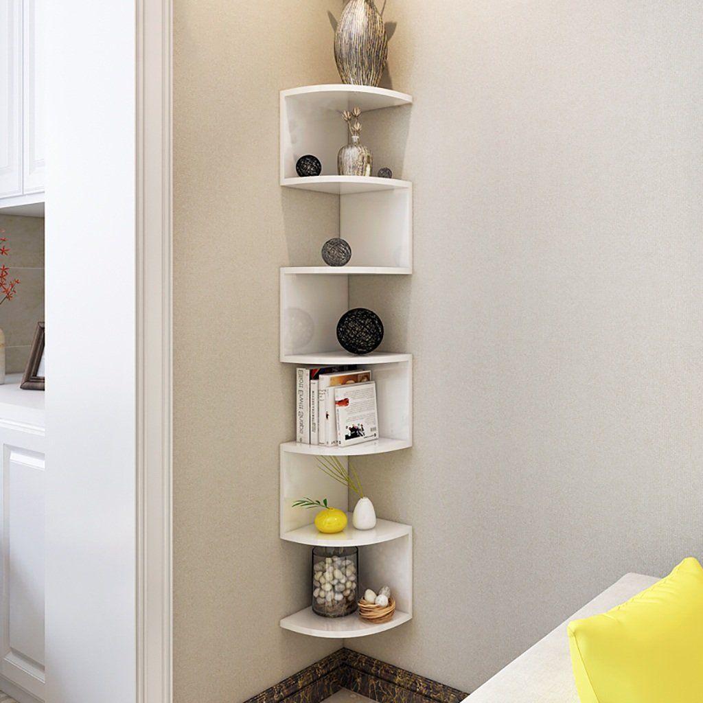 Arredare le pareti con le mensole: ecco le idee più ...