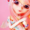 Blythe Dolls - blythe-dolls Icon