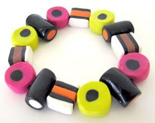 Idea - Fimo Bracelet, Hobbycraft
